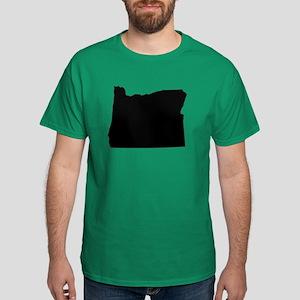 Black Dark T-Shirt
