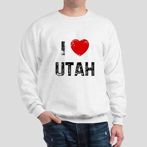 I * Utah Sweatshirt