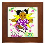 Ezo Fun Adventures Framed Tile