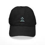 Let go spiritual quote Baseball Hat