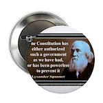 Lysander Spooner quote 2.25