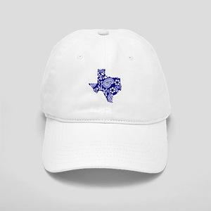 Paisley Cap