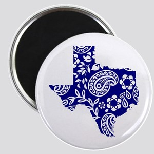 Paisley Magnet