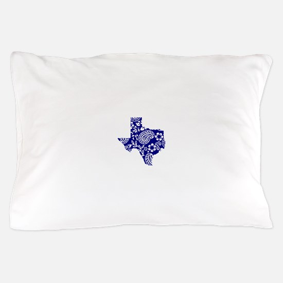 Paisley Pillow Case