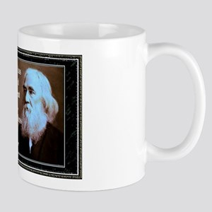Lysander Spooner quote Mug
