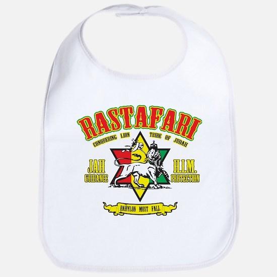 Rastafari Bib