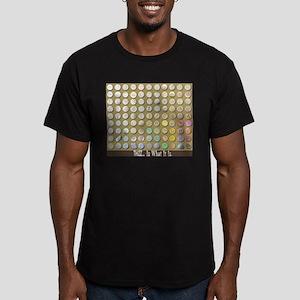 THIZZ_ IZ_ WHAT _ IT _ IZ Ash Grey T-Shirt