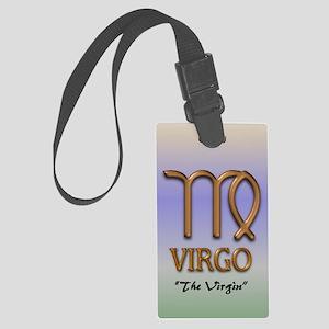 Virgo ID - Large Luggage Tag