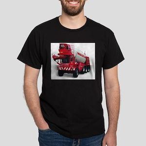 Stan's Truck  Dark T-Shirt