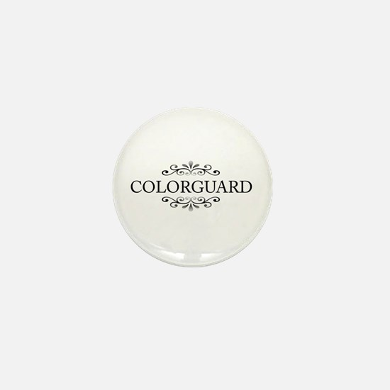 Colorguard Mini Button