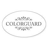 Color guard Single