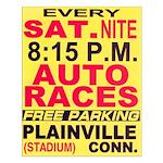 16x20 Plainville Poster Reproduction