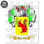 Appleton Puzzle