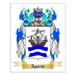 Appleby Small Poster