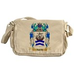 Appleby Messenger Bag