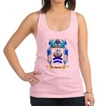 Applebe Racerback Tank Top