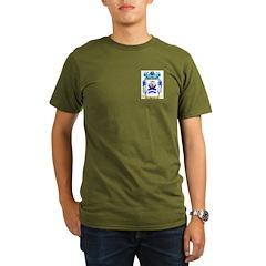 Apperly Organic Men's T-Shirt (dark)