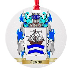 Apperly Ornament