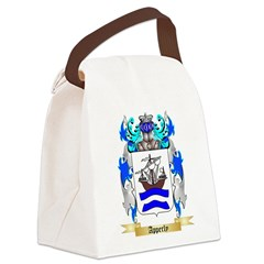 Apperly Canvas Lunch Bag
