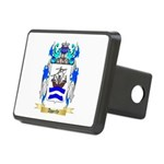 Apperly Rectangular Hitch Cover