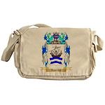 Apperley Messenger Bag