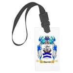 Apperley Large Luggage Tag