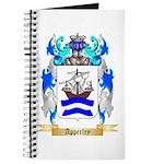 Apperley Journal