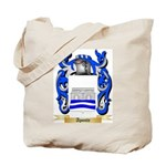 Aponte Tote Bag