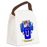 Apodoloff Canvas Lunch Bag