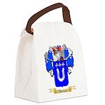 Apodaca Canvas Lunch Bag