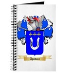 Apodaca Journal