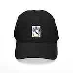 Aplin Black Cap