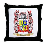 Aparicio Throw Pillow