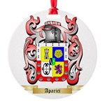 Aparici Round Ornament