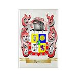 Aparici Rectangle Magnet (100 pack)