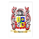 Aparici Postcards (Package of 8)
