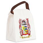 Aparici Canvas Lunch Bag