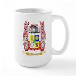 Aparici Large Mug