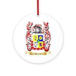 Aparici Ornament (Round)