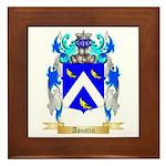 Aoustin Framed Tile