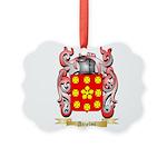 Anzelmi Picture Ornament