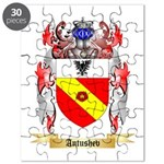 Antushev Puzzle