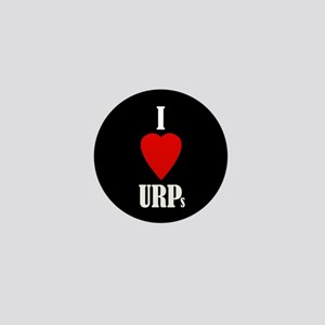 I love URPs Mini Button