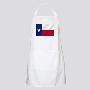 Texas State Flag Apron