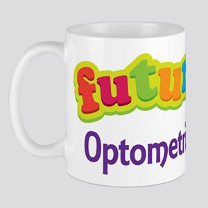 Future Optometrist Mug