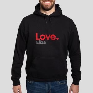 Love Eliza Hoodie