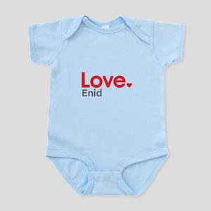 Love Enid Body Suit
