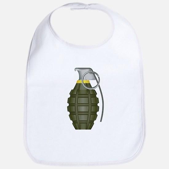 Grenade Bib