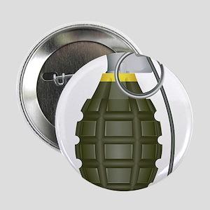 """Grenade 2.25"""" Button"""