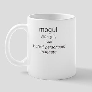 Mogul Definition of Me Mug